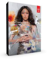 CS6 DESIGN AND WEB PREM V6 1 USER SW