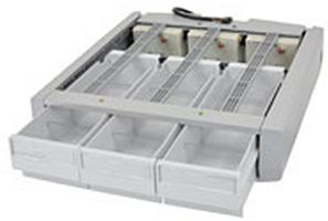 STYLEVIEW SUPPLEMENTAL DRAWER SV42 TRIPLE