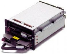"ML3xx intern to-roms ""hot plug"" Wide Ultra2/ Ultra3 SCSI-stasjonsvugge"