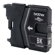 LC985BK ink cartridge black  (blister)