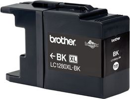 LC1280XLBK ink cartridge blister black