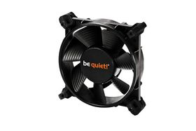 BE QUIET! SILENT WINGS 2 PWM 92MM 4PIN 92X92X25MM 1800RPM 17.4DBA       IN CPNT (BL029)