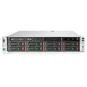 Hewlett Packard Enterprise ProLiant DL385p Gen8 6344