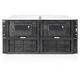 Hewlett Packard Enterprise D6000 w/35 3TB 6G SAS 7.2K LFF Dual port MDL HDD 105TB Bundle