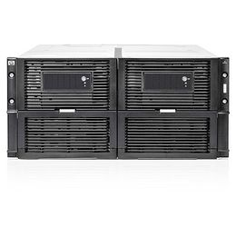 Hewlett Packard Enterprise D6000 w/35 2TB 6G