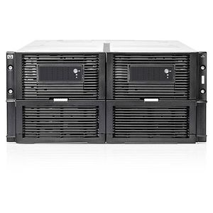 Hewlett Packard Enterprise D6000 w/70 2TB 6G SAS 7.2K LFF Dual port MDL HDD 140TB Bundle (QQ698A)
