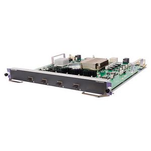 Hewlett Packard Enterprise 7500 4-port 40GbE QSFP+