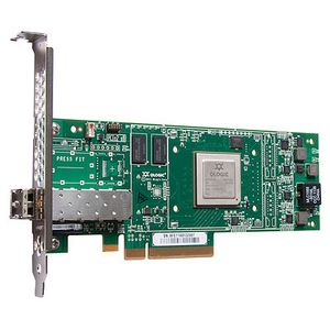 Hewlett Packard Enterprise SN1000Q 16Gb 1P FC