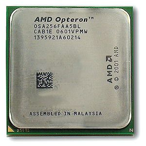 Hewlett Packard Enterprise BL465c Gen8 AMD Opteron 6348 (2,8 GHz/12 kärnor/16 MB/115 W) processor (699051-B21)