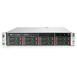 Hewlett Packard Enterprise ProLiant DL385p Gen8 6320