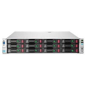 Hewlett Packard Enterprise StoreEasy 1630 28TB SAS