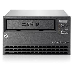Hewlett Packard Enterprise StoreEver LTO-6 Ultrium 6650