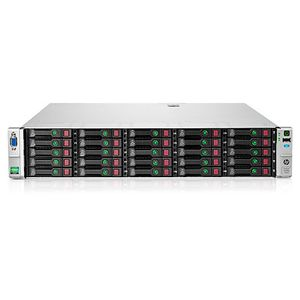Hewlett Packard Enterprise ProLiant DL385p Gen8 6376