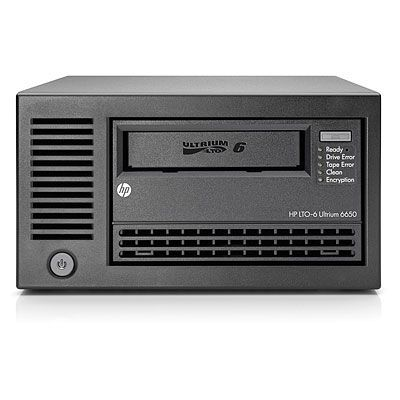 StoreEver LTO-6 Ultrium 6650 Ext Tape Drive