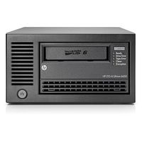 Hewlett Packard Enterprise StoreEver LTO-6 Ultrium 6650 External Tape Drive (EH964A)