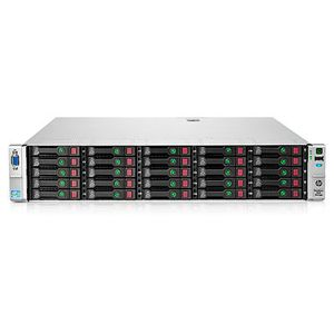 Hewlett Packard Enterprise StoreEasy 1830 12.6TB SAS