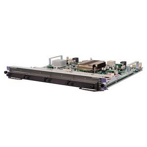 Hewlett Packard Enterprise 7500 4-port 40GbE CFP