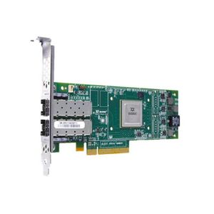Hewlett Packard Enterprise SN1000Q 16Gb 2P FC