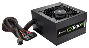 PSU Corsair CX600W Modular