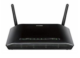 Wireless N ADSL2+ Router 4 Port 10/100