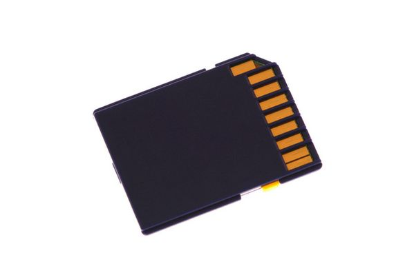 Ie 1Gb Sd Memory Card For