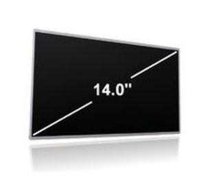 "MICROSCREEN 14,0"" LED WXGA HD"