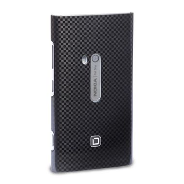 HARD COVER FOR NOKIA LUMIA 920 BLACK                            NS ACCS