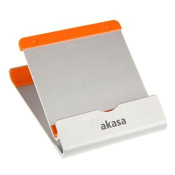 Scorpio Aluminium Tablet Stand - orange