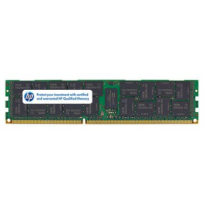 4GB RAM (1x4GB) PC3-10600R For G6/G7: For: DL380/ 360/ 180/ 160 ML370/ 350/ 150