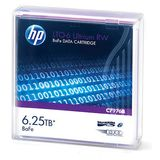 Hewlett Packard Enterprise LTO-6 Ultrium 6.25TB BaFe RW Data Cartridge