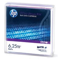 LTO-6 Ultrium 6.25TB BaFe RW Data Cartridge