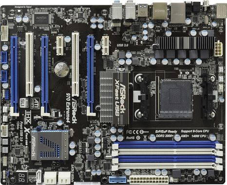 AM3+ 970 EXTREME4 S/L 5200MT/S