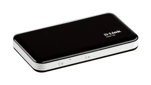 HSPA+ Mobile Router