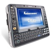 INTERMEC CV41  OUTDOOR DISP  GPS/WWAN 1GB RAM/SSD  64KEY IN (CV41ACA3A2AET01A)