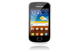 SAMSUNG Galaxy Mini II (NFC)