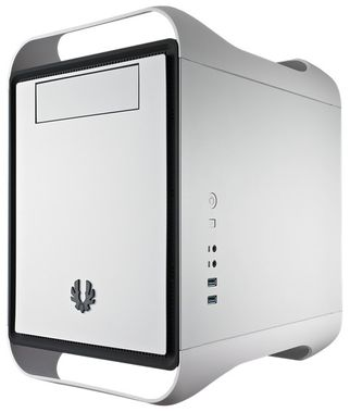 Prodigy, Mini- ITX case, vit