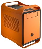 Prodigy, Mini- ITX case, orange
