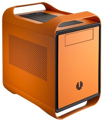 Prodigy Mini-ITX- orange