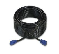 DELL 100ft 30+mVGA Ext Cable Male-to-Female (725-10081)