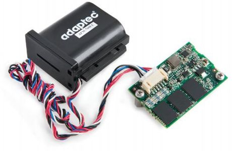 ADAPTEC AFM-700 SUPERCAP KIT 0 MAINTENANCE CACHE PROTECTION   IN CTLR (2275400-R)