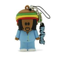 FANTEC CIRKUIT PLANET USB-Stick 8GB Weenicon Natty Bob (1631)
