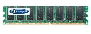 4GB DDR3 PC3-10600 1333MHz ECC Un-Buffered 3rd Party DIMM