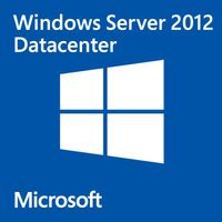 IBM Windows Server Datacenter 2012 (2CPU) - Italian ROK  (00Y6289)