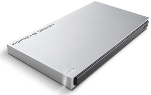 120GB SSD PORSCHE DESIGN SLIM 120GB (SSD)/ USB3.0 IN