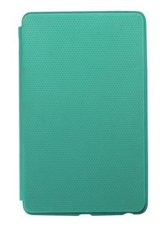 Nexus7 Travel Cover teal
