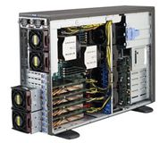 "SUPERMICRO 4U Tower, 8x 3.5"""" Hot-swap,"