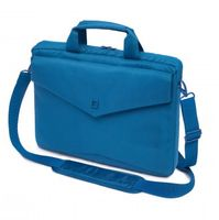 DICOTA CODE SLIM CASE 11 BLUE (D30602)