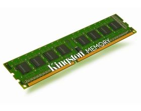 KINGSTON Mem/4GB 1333MHz Module Single
