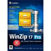 COREL WINZIP PRO EDUCATION (1 YR) ML MAINTENANCE & HOME USE PLAN IN (LCWZPROMLMNT1AD)