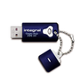 INTEGRAL USB-Stick 32GB Crypto 197 Dual Encryption retail